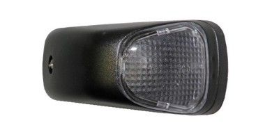 MERC ATEGO ROOF LAMP LEFT WHITE