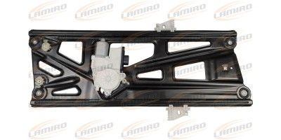 DAF XF106 WINDOWS MECHANISM WITH ENGING RIGHT