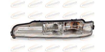 MERC ATEGO MP4 BLINKER LAMP LH