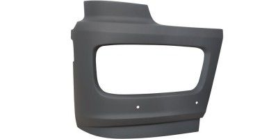 MERCEDES ATEGO 12 T E6 CORNER BUMPER RIGHT