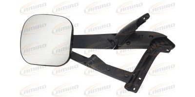 MERC ATEGO/AXOR 08- FRONT VIEW MIRROR LOW CABIN
