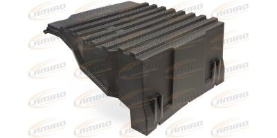 SCANIA 4 R BATTERY COVER