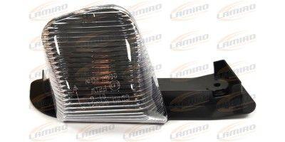 IVECO STRALIS/TRAKKER 12- BLINKER LAMP RH WHITE