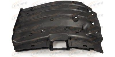 SCANIA S,R 17R.- CABIN MUDGUARD FRONT LEFT
