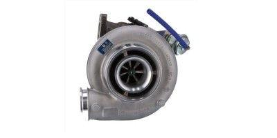 Turbocharger MERCEDES ACTROS ANTOS AROCS EURO 6
