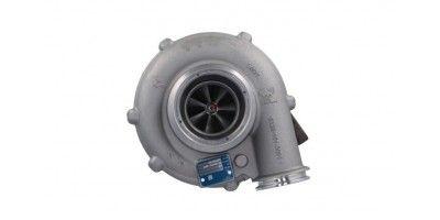 Turbocharger  MAN TGX TGS  EURO 5