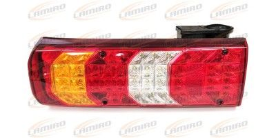 MERC ACTROS MP4 REAR TAIL LAMP RH LED