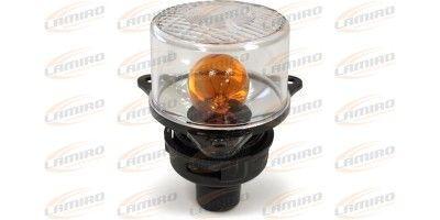 IVECO EUROCARGO 16- BLINKIER LAMP LH / RH
