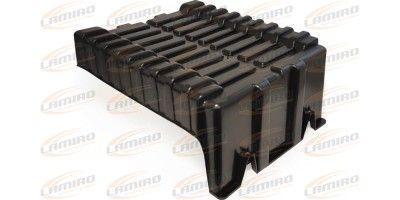 DAF XF / CF BATTERY COVER