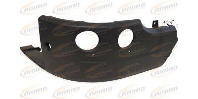 SCANIA 6 2010- FRONT BUMPER RIGHT