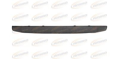 SCANIA 6 2010r.- LOW GRILL LOWER GRID