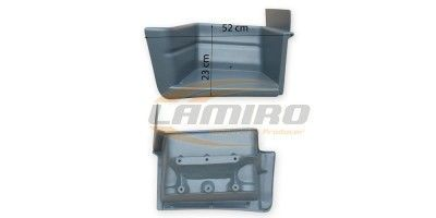 IVECO EU-CA II TECTOR 160-180 FOOTSTEP LOWER RIGHT