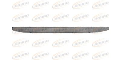 SCANIA 6 2010- LOW GRILL LOWER GRID