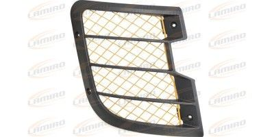 VOLVO FMX HEADLAMP COVER RIGHT