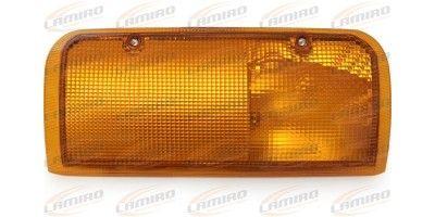 DAF CF 65/75/85 BLINKER LAMP LEFT