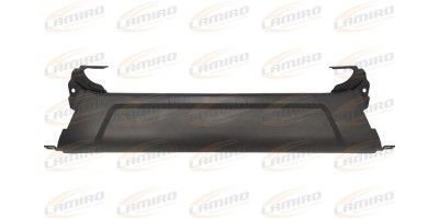 SCANIA 6 2010- FORNT BUMPER CENTER (LOW)