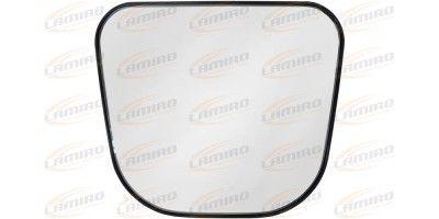 SCANIA SMALL MIRROR GLASS LEFT/ RIGHT