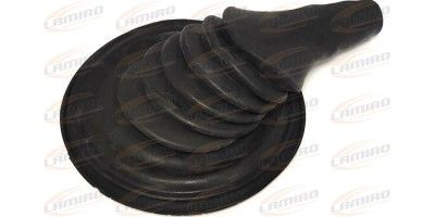 GEAR LEVER BOOT COVER