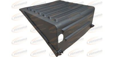 RENAULT GAMA C BATTERY COVER