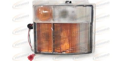 SCANIA 4 , 5 , 6 BLINKER LAMP RIGHT WITH WIRES