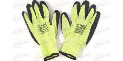 Work gloves size 9