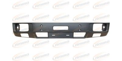 MERC 814 FRONT BUMPER WITH FOG LAMPS HOLES