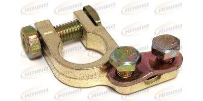 "brass clamp ""-"""