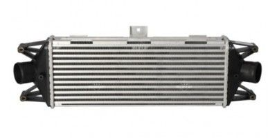 IVECO DAILY '00-, '02-, '06- AIR COOLER